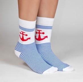 Носки «Подруга моряка»