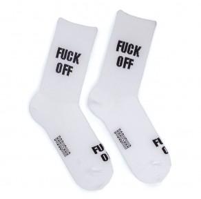 Носки «Fuck off»