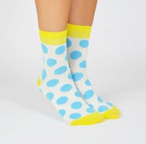 Носки «Мыльные пузыри»