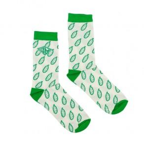 Носки «Огурцы»