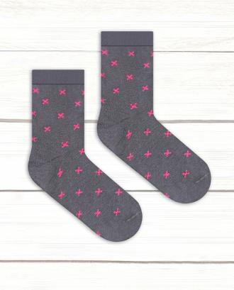 Цветные носки
