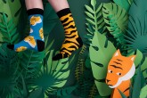 Креативные носки