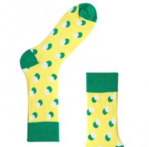 Носки Vixen Yellow