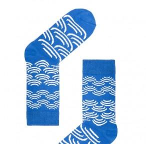 Носки Fuji blue