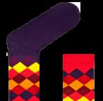 Носки «Жаркий Мехико»