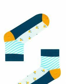 Носки «Пабло Пикассо»
